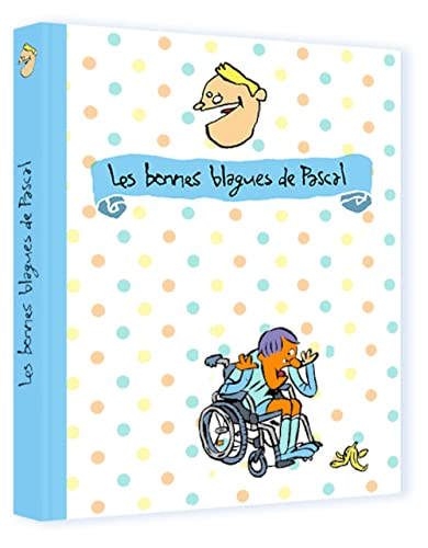 BONNES BLAGUES DE PASCAL (LES): CALOUCALOU