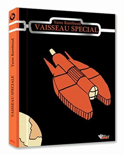 9782365351287: Vaisseau sp�cial