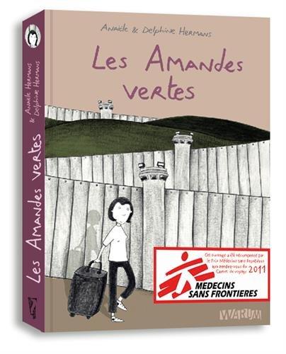 9782365351294: Les amandes vertes : Edition anniversaire