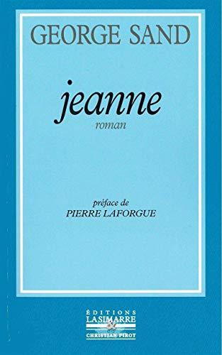 9782365360241: Jeanne: Roman