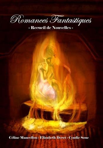 9782365401340: Romances Fantastiques - Recueil de Nouvelles