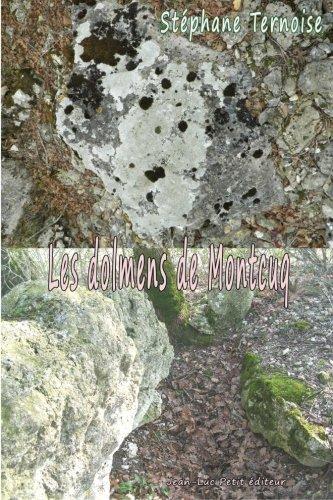 9782365415811: Les dolmens de Montcuq