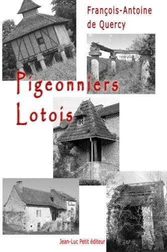 9782365416368: Pigeonniers lotois