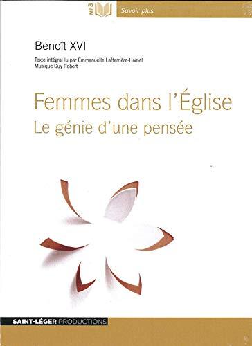 9782365470308: Femmes dans l'Eglise version MP3