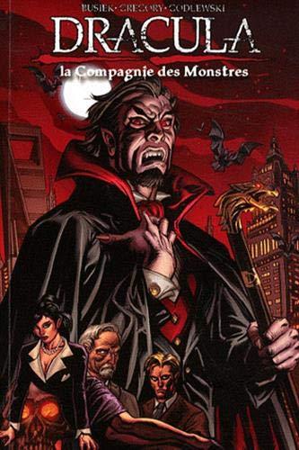 9782365480017: Dracula; 1001
