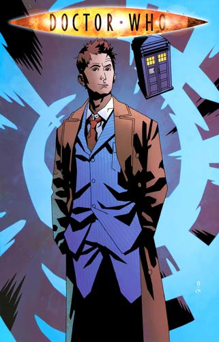 9782365480147: Doctor Who T04
