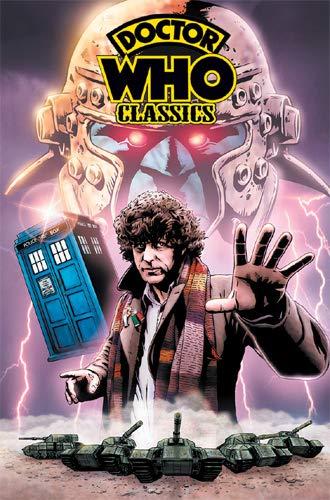 Doctor Who classics Vol 1: Mills Pat