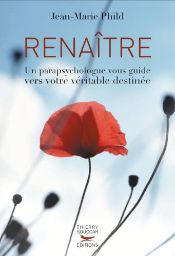 9782365490153: Renaître (French Edition)