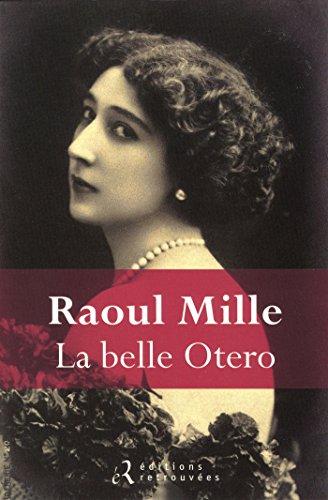 9782365590518: La belle Otero