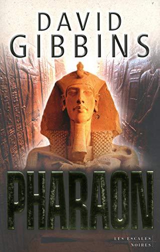 Pharaon: David Gibbins