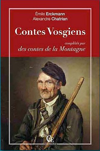 9782365720908: Contes vosgiens (French Edition)