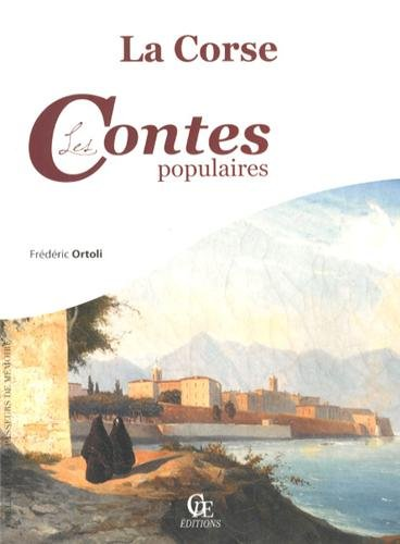 9782365720977: Corse les Contes Populaires (la)
