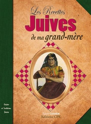 9782365722049: Les recetttes juives de nos grands mères