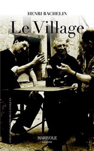 9782365750165: Le village