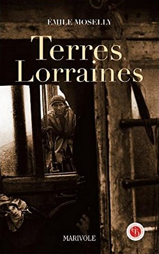9782365750196: Terres Lorraines