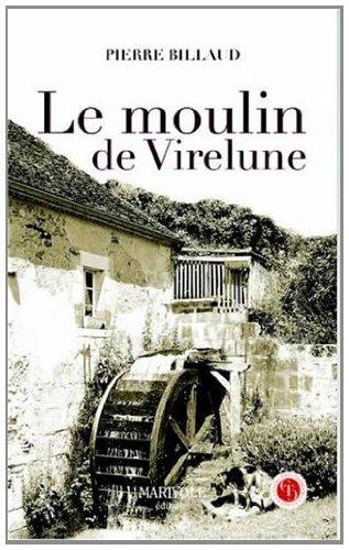 9782365750653: Le moulin de Virelune
