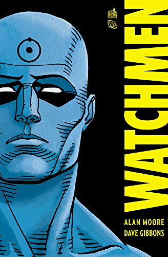 9782365770095: watchmen