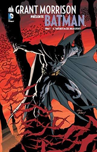 9782365770408: Grant Morrison présente Batman tome 1