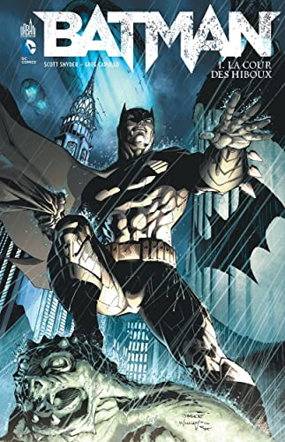 9782365770415: Batman tome 1 La Cour des Hiboux
