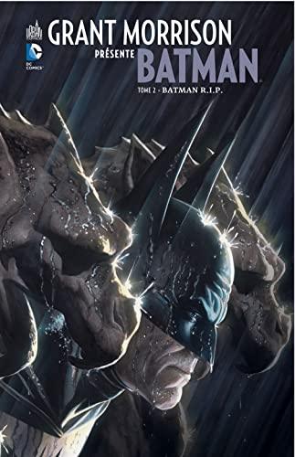 9782365770569: Grant Morrison pr�sente Batman tome 2