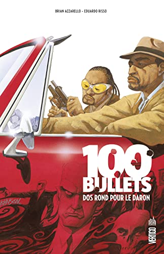 9782365770583: 100 Bullets tome 3