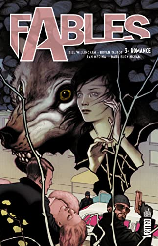 9782365770644: Fables tome 3