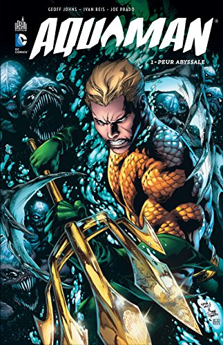 9782365770729: Aquaman, Tome 1 (French Edition)