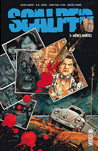 Scalped, Tome 3 (French Edition) (2365770967) by Jason Aaron