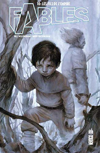 9782365772457: Fables tome 10