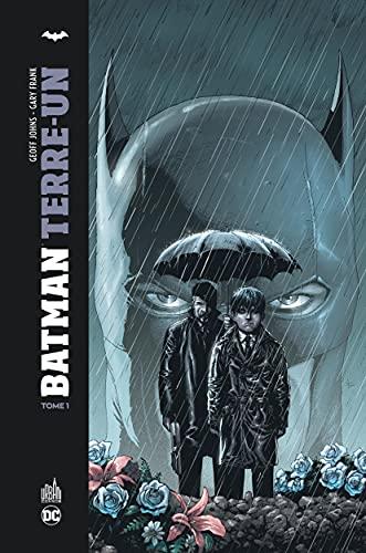 9782365772488: Batman terre-un, tome 1