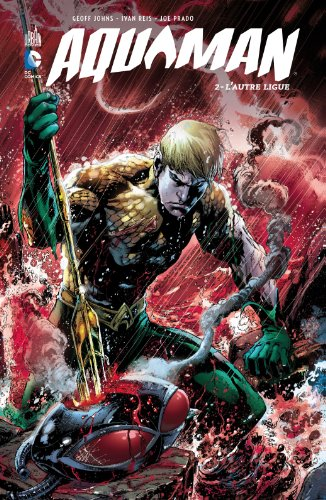 9782365772792: Aquaman tome 2