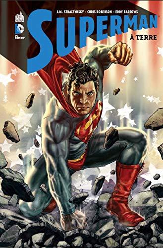 9782365772853: Superman à terre
