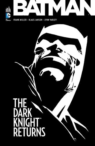 9782365772914: Batman The Dark Knight Returns (DC Essentiels)