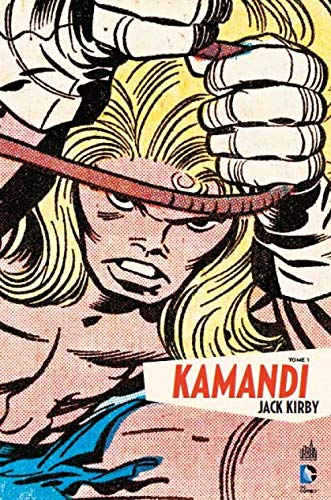 9782365773157: Kamandi tome 1 (DC Archives)