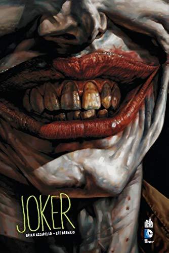 9782365773270: Joker