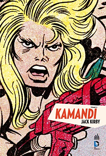 9782365773324: Kamandi tome 2 (DC Archives)