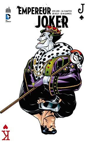 9782365773539: Empereur Joker
