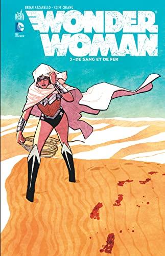 9782365773638: Wonder Woman tome 3