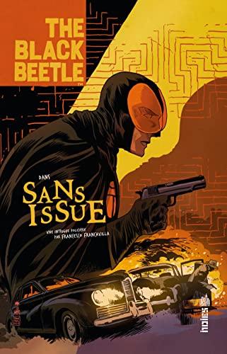 9782365773706: Black Beetle tome 1
