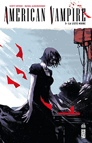 9782365773768: American Vampire tome 5