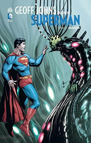 9782365774031: Geoff Johns présente Superman tome 5