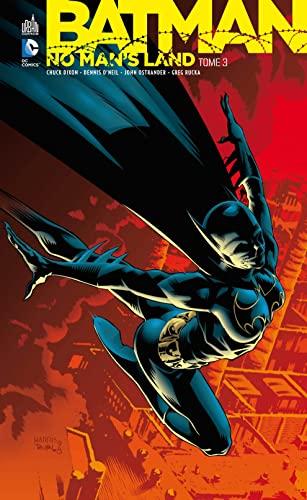 9782365774116: BATMAN NO MAN'S LAND - Tome 3
