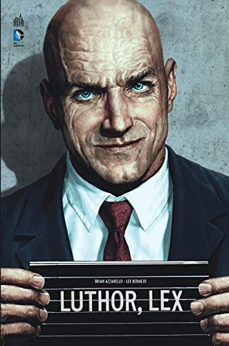 9782365774123: Luthor