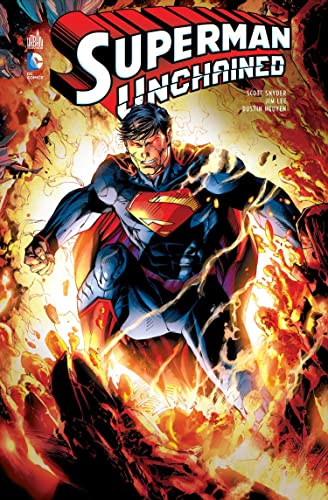 9782365774369: Superman Unchained
