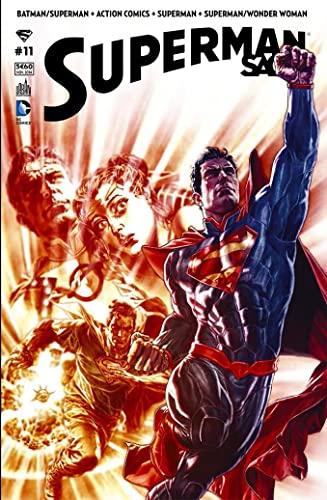 9782365774949: Superman saga, N° 11 :