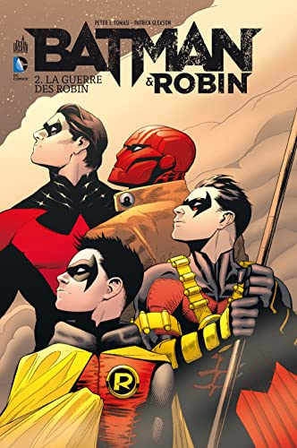 9782365775809: BATMAN & ROBIN tome 2