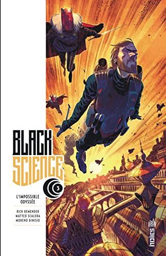 9782365775939: Black Science Tome 3