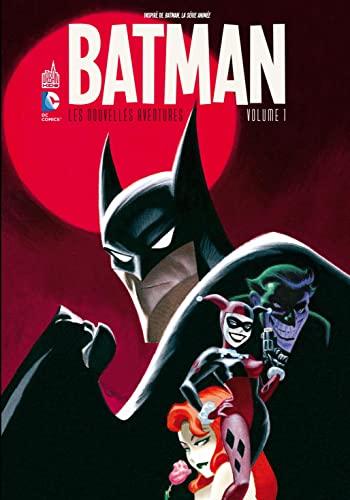 9782365776271: Batman, les nouvelles aventures :