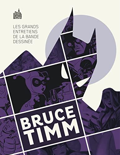 9782365776325: Modern masters : Bruce Timm
