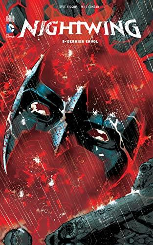 9782365776462: Nightwing T5